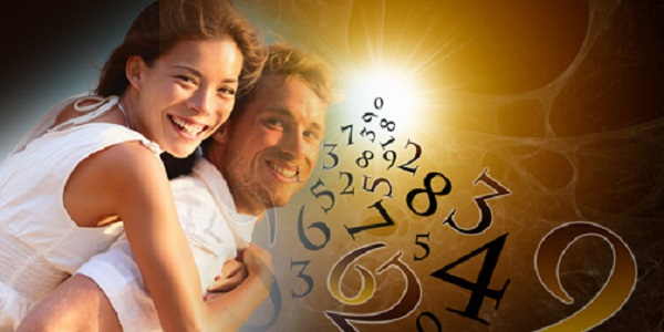 Numerology compatibility test Love and marriage