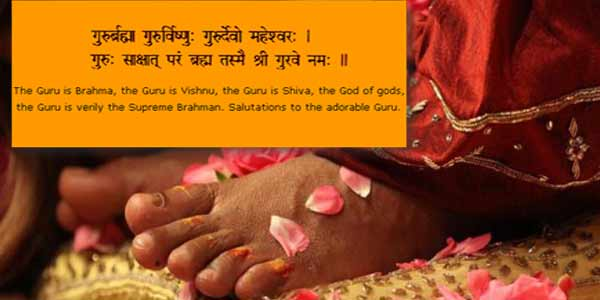Importance and Significance of Guru Purnima in Hinduism