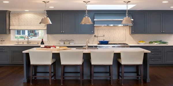 Some Feng Shui Tips To Keep Healthy Your Kitchen