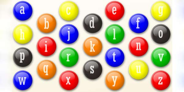 How the Repetition of Alphabets in name Impact your Life