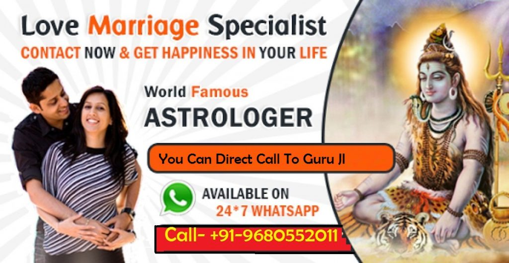 Get Lost Love Back In India | Astrologer Baba ji Pandit ji | India
